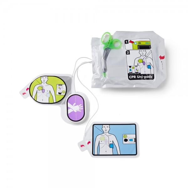 CPR Uni-padz™ Universal Elektrode