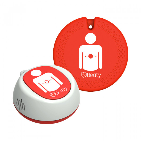 BEATY Herzdruckmassage-Feedbacksystem