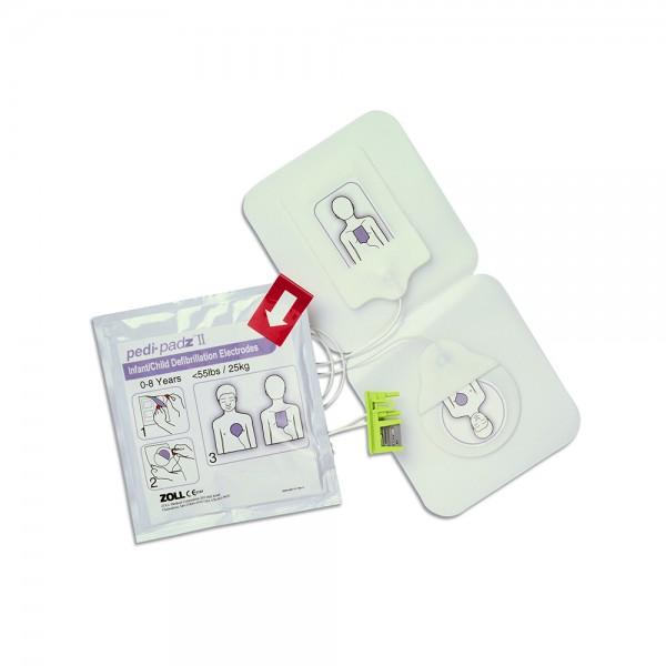 pedi padz II Pädiatrische Elektrode