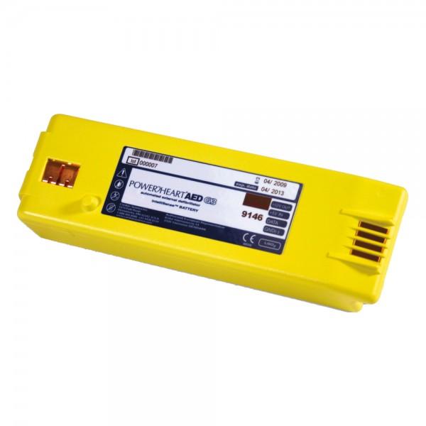 IntelliSense Lithium Batterie