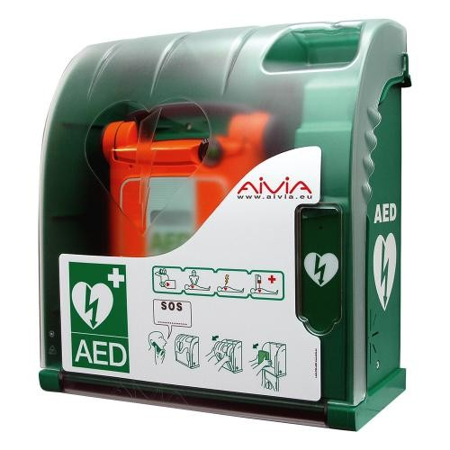 AIVIA AED-Schrank Typ 100