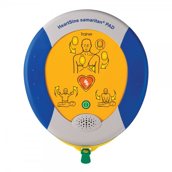 Trainingsgerät HeartSine samaritan® PAD 350P