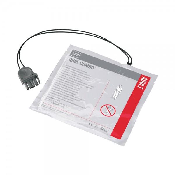 QUIK-COMBO Elektroden LIFEPAK® 1000
