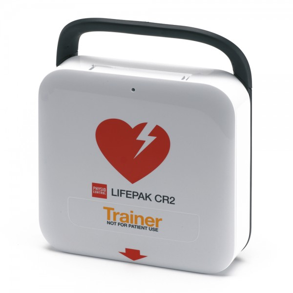 LIFEPAK® CR2 Trainingssystem