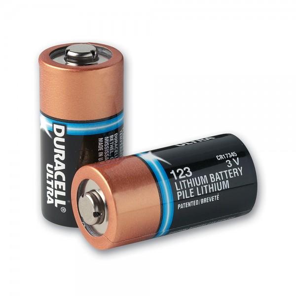 AED Plus Lithium-Batterien