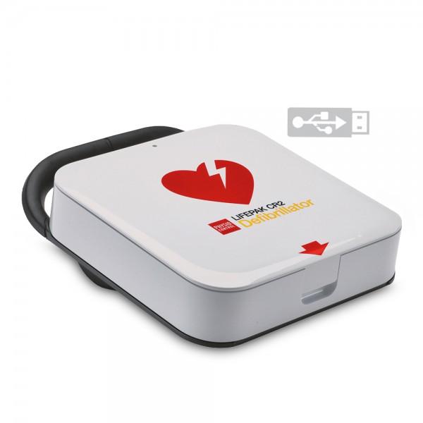 LIFEPAK® CR2 Defibrillator
