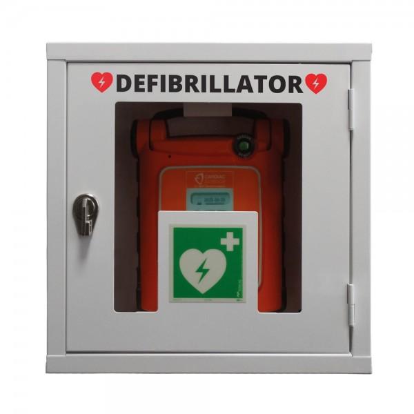 AED Metall Wandkasten, Universal
