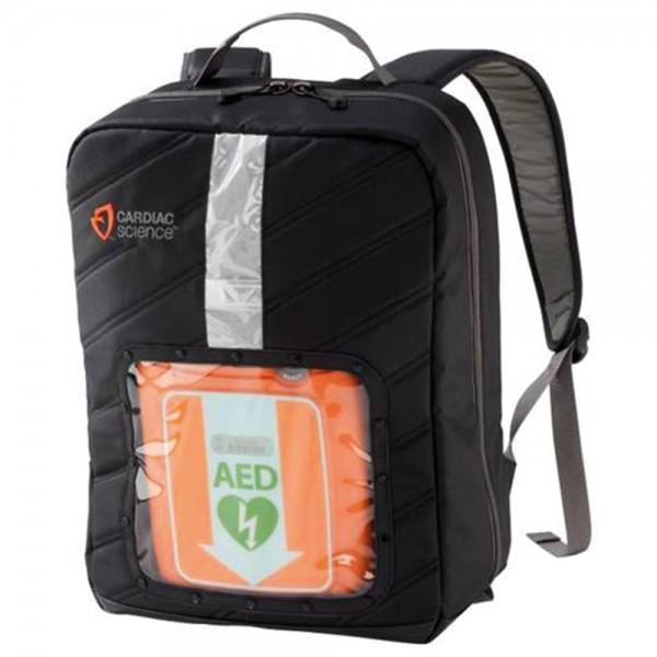 Rettungsrucksack für Powerheart® G5 AED