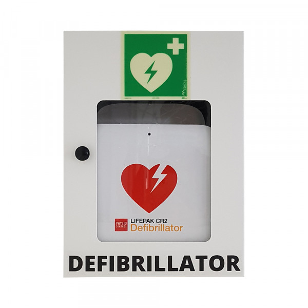 AED Aufbewahrungsbox MINI
