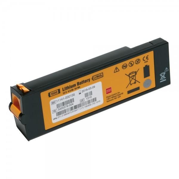 Batterie LIFEPAK® 1000
