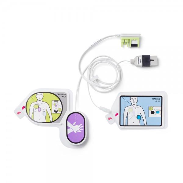 CPR Uni-padz Demo Elektrode