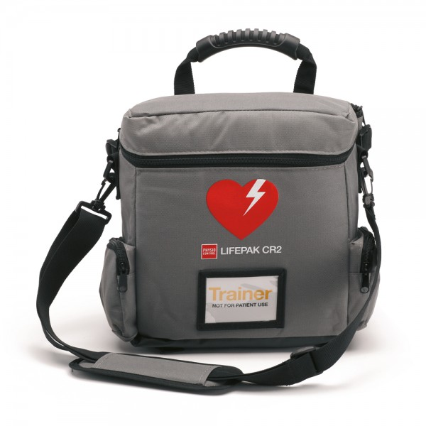 LIFEPAK® CR2 Trainer-Tasche