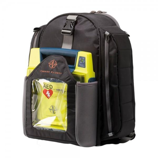 Rettungsrucksack für Powerheart® AED G3
