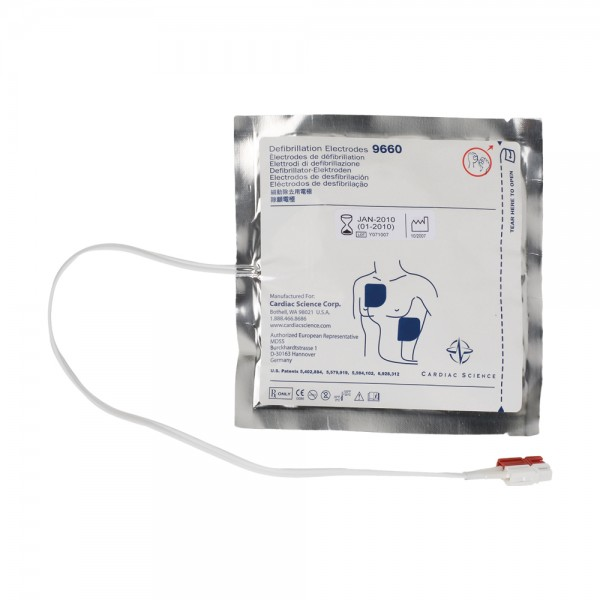 Defibrillator-Elektroden Powerheart® AED G3