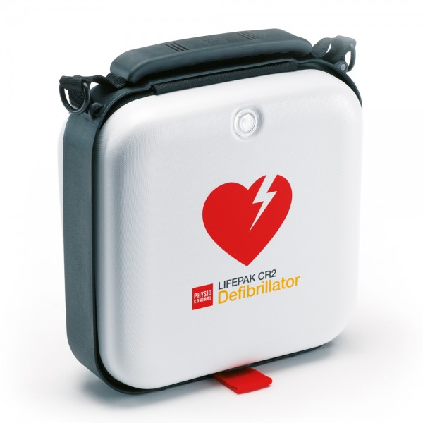 LIFEPAK® CR2 Hard-Shell Tragetasche