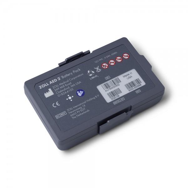 AED 3 Lithium Batterie