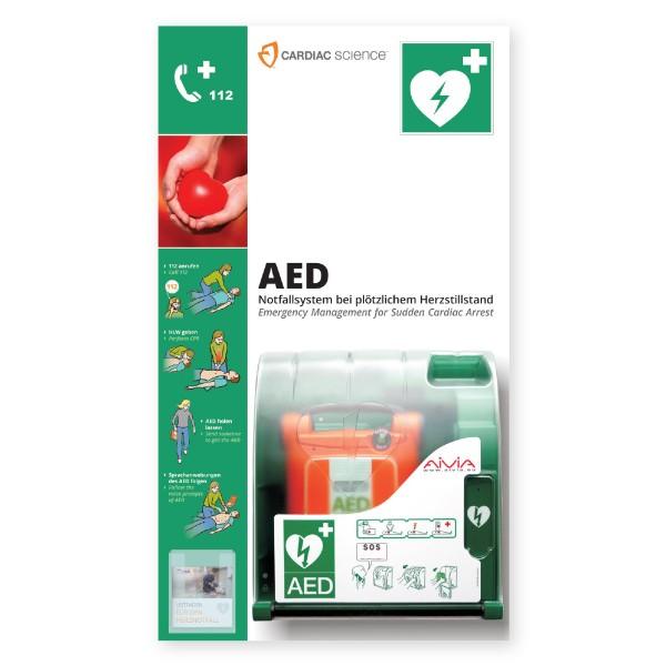 AED Wahrnehmungspaket