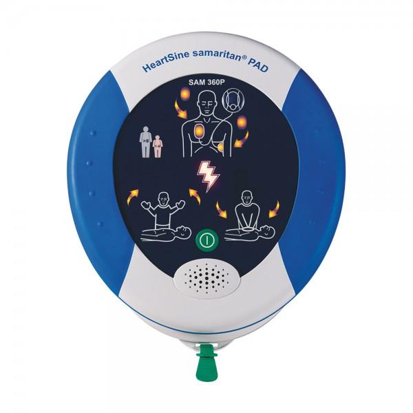 HeartSine samaritan® 360P AED