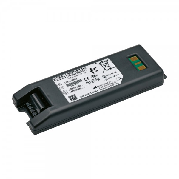 LIFEPAK® CR2 Batterie